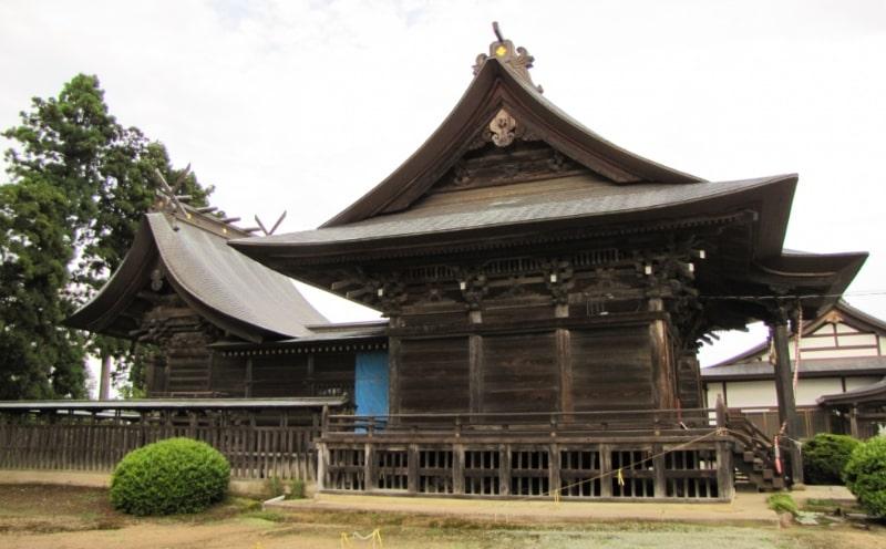 11.地域の神社仏閣が消滅していく