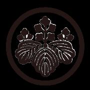 金田社寺建築 家紋